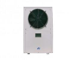 地源热泵车间专用空调