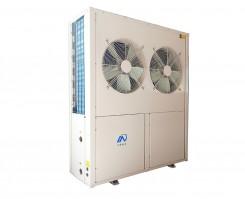 超低温空气压热泵空调